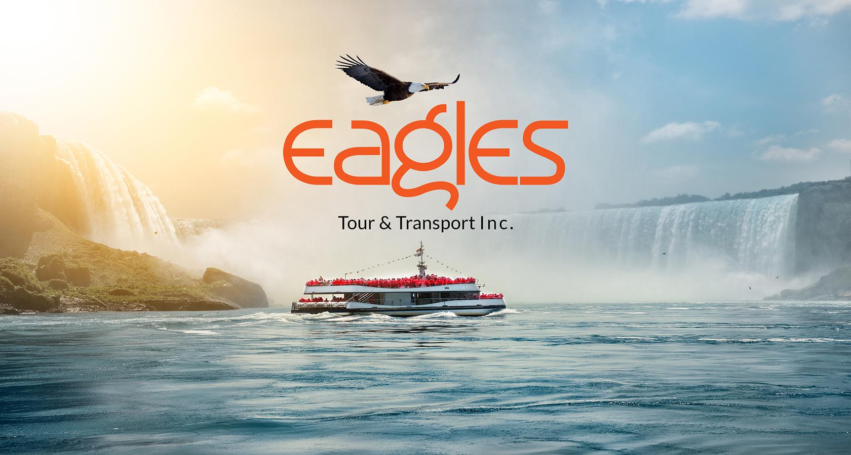 Toronto to Niagara Falls Tours